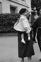 Le prince Albert de Monaco (né en 1958). Paris, octobre 1959. © Bernard Lipnitzki / Roger-Viollet