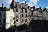 Immeubles anciens rue de Flandre. Paris (XIXème arr.), 1985. Photographie de Léon Claude Vénézia (1941-2013). © Léon Claude Vénézia/Roger-Viollet