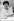Edith Piaf sur son lit d'hôpital. New York (Etats-Unis).   © TopFoto / Roger-Viollet