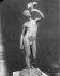 """G.Guitton. """"Le Passant et la Colombe"""". Paris, musée du Luxembourg.  © Léopold Mercier / Roger-Viollet"""