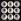 """Gregorio Vardanega (1923-2007). """"Espaces chromatiques circulaires"""". Oeuvre cinétique, 1967. Paris, musée d'Art moderne. © Musée d'Art Moderne/Roger-Viollet"""
