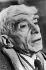 Ossip Zadkine (1890-1967), Russian-born French sculptor. © Jean-Régis Roustan/Roger-Viollet