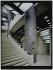 Opéra Bastille à la fin des travaux, architecte Carlos Ott, Paris (XIIème arr.). 1989. Photographie de Felipe Ferré. Paris, musée Carnavalet.  © Felipe Ferré / Musée Carnavalet / Roger-Viollet