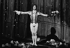 Rudolf Noureïev (1938-1993), danseur russe, 1972.  © Alan Bergman/TopFoto/Roger-Viollet
