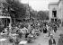 Deauville (Calvados). The Potinière, around 1920-25.     © CAP / Roger-Viollet
