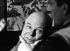 Jean Renoir (1894-1979), cinéaste français.    © Roger-Viollet