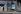 """Fresque de Mosko et associés et l""""'Homme blanc"""", de Jérôme Mesnager. Paris, mars 1998. Photographie de Léon Claude Vénézia (1941-2013). © Léon Claude Vénézia/Roger-Viollet"""