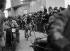 Fausto Coppi (1919-1960), coureur cycliste italien, au pic de Ghisallo au Giro de Lombardie (Italie), 1949. © Fedele Toscani/Alinari/Roger-Viollet