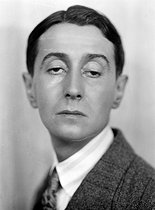 Daniel-Rops (Henry Petiot, 1901-1965), French writer and historian. France, circa 1935. © Henri Martinie / Roger-Viollet