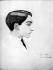 Jean Cocteau (1889-1963), écrivain français, par Lucien Daudet.  © Roger-Viollet