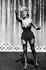 """Lady Paname"", film by Henri Jeanson. Suzy Delair. France, 1949. © Walter Limot / Roger-Viollet"