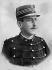 Alfred Dreyfus (1859-1935), officier français.  © Albert Harlingue/Roger-Viollet
