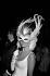 Ludmilla Tcherina (1925-2004), danseuse française. Paris, 1966.     © Noa / Roger-Viollet