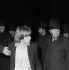 Les Rolling Stones. Brian Jones (1942-1969), musicien anglais. Londres (Angleterre), 1964.  © Jack Kilby / TopFoto / Roger-Viollet