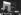 """Shooting of """"Les Deux Pigeons"""" (sketch from the film """"Les Quatre Vérités"""") by René Clair. Charles Aznavour and Leslie Caron. France, 1962. © Noa / Roger-Viollet"""
