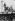 Mexican revolution, 1910-1920. Machine gun put in a truck. © Maurice-Louis Branger/Roger-Viollet