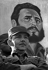 Raúl Castro (born in 1931), Cuban politician. Cuba, circa 1960. © Gilberto Ante/Roger-Viollet