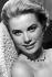 Grace Kelly (1929-1982), actrice américaine, 1955. © Ullstein Bild/Roger-Viollet