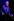 """Joe Cocker (1944-2014), chanteur anglais, chantant à la radio """"Westdeutscher Rundfunk"""". Cologne (Allemagne), 18 novembre 2012. © Ullstein Bild / Roger-Viollet"""
