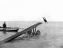 Etretat (Seine-Maritime). Sea bathings. 1890-1900. © Neurdein/Roger-Viollet