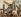 """Marcel Gromaire (1892-1971). """"Les moulins à vent"""". Huile sur toile, 1943. Paris, musée d'Art moderne. © Musée d'Art Moderne/Roger-Viollet"""