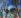"""Raoul Dufy (1877-1953). """"Paysage du Midi au figuier de Barbarie"""". Huile sur toile, vers 1920. Paris, musée d''Art moderne. © Musée d'Art Moderne/Roger-Viollet"""