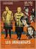 """André Bertrand (1929-2003). """"Les Dragueurs"""", film de Jean-Pierre Mocky (1929-2019). Affiche illustrée. 1959. Bibliothèque historique de la Ville de Paris. © BHVP / Roger-Viollet"""