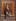 """After Théobald Chartran (1849-1907). Portrait of Sarah Bernhardt performing in """"Gismonda"""", drama by Victorien Sardou. Oil on leather. Paris, musée Carnavalet. © Musée Carnavalet / Roger-Viollet"""