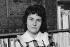 Anna Langfus (1920-1966), French woman of letters. © Jean-Régis Roustan / Roger-Viollet