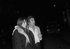Jane Birkin (née en 1946), actrice et chanteuse anglaise et Serge Gainsbourg (1928-1991), chanteur et auteur-compositeur français. Paris, 1963. © Noa / Roger-Viollet