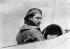 Roland Garros (1888-1918), French aviator and officer. France, 1913. © Maurice-Louis Branger / Roger-Viollet