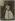 Portrait de Sarah Bernhardt, (1844-1923), actrice française. Photographie anonyme. Tirage sur papier albuminé, entre 1860 et 1900. Paris, musée Carnavalet. © Musée Carnavalet/Roger-Viollet