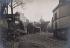 Montmartre : rue Ravignan. Paris (XVIIIème arr.), 17 novembre 1904. Photographie de P. La Tour. Paris, musée Carnavalet.   © P. La Tour/Musée Carnavalet/Roger-Viollet