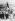 Guerre de 1939-1945. Libération de Marseille. Aout 1944. © LAPI/Roger-Viollet
