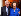 Margaret Thatcher (1925-2013), femme politique britannique, et son époux Sir Denis Thatcher (1915-2003), de retour de l'hôpital après une opération. Angleterre, 2002. © TopFoto / Roger-Viollet