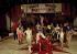 Moreno Bormann circus. 1992. © Kathleen Blumenfeld/Roger-Viollet