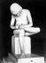 Tireur d'épines, musée du Louvre. © Léopold Mercier / Roger-Viollet