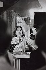 """Assemblée générale du mouvement féministe """"Choisir"""". Présidente : l'avocate Gisèle Halimi. Paris, 25 juin 1978. Photographie de Janine Niepce (1921-2007). © Janine Niepce / Roger-Viollet"""