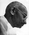Mahatma Gandhi (1869-1948), homme politique indien. 1930. © TopFoto/Roger-Viollet