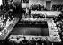 Conférence en Asie de l'est durant laquelle des accords de paix ont été conclus entre l'Indochine et la Corée. 1954. © Ullstein Bild/Roger-Viollet