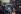 Grèves à l'usine Citroën. Aulnay-sous-Bois (Seine-Saint-Denis), 1984. © Georges Azenstarck/Roger-Viollet