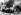 Printemps de Prague. Char soviétique en feu devant la station radio. Prague, 21 août 1968. © TopFoto / Roger-Viollet