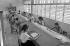Bibliothèque de Yaguajay (Cuba), vers 1960.  © Gilberto Ante/Roger-Viollet