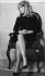 Catherine Deneuve (née en 1943), actrice française, 1968.  © Erich Kocian/Ullstein Bild/Roger-Viollet