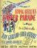 """Publicité pour la bande musicale créée par Irving Berlin pour """"Easter Parade"""", film de Charles Walters. Magazine """"Look"""", 20 juillet 1948. © TopFoto/Roger-Viollet"""