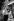 Serge Gainsbourg (1928-1991), chanteur et compositeur français et Jane Birkin (née en 1946), chanteuse et actrice anglaise. Paris, 1969. Photographie de Georges Kelaïditès (1932-2015). © Georges Kelaïditès / Roger-Viollet