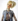 Poupée Barbie dotée de piercing, modèle de Jean-Paul Gaultier. 17 février 2000. © TopFoto / Roger-Viollet
