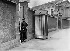 World War One. Barracks manageress. © Maurice-Louis Branger/Roger-Viollet