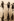Jeunes femmes en maillot de bain, courant sur la plage, vers 1920. © Alinari/Roger-Viollet