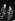Arthur Honegger (1892-1955), compositeur suisse, et Florent Schmitt (1870-1958), compositeur français. Paris, vers 1930.  © Boris Lipnitzki / Roger-Viollet